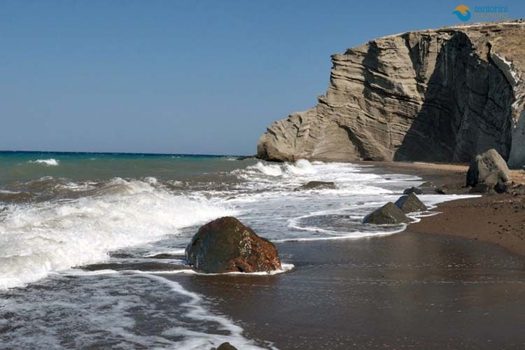 MPAXEDES-BEACH-SANTORINI-GUIDED-PRIVATE-TRANSFERS