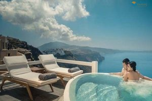 Holidays in Santorini: Summer vacations 2018