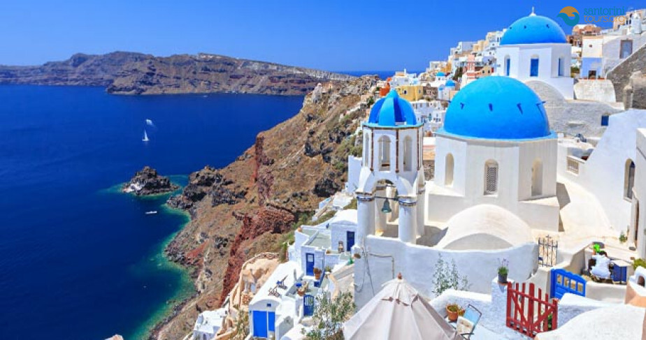 9 things you should do in Santorini